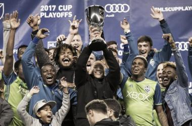 Anuario VAVEL MLS 2017: la igualdad de la Conferencia Oeste
