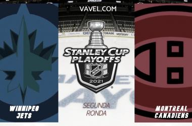 "Previa Winnipeg Jets - Montreal Canadiens: la batalla de los ""outsiders"""