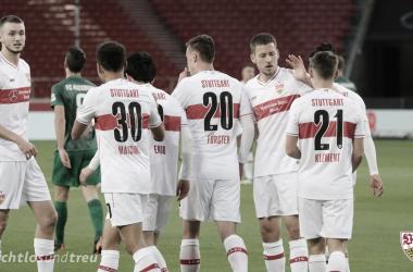 VfB Stuttgart sigue vivo en la lucha por un cupo en UEL | Foto: @VfB