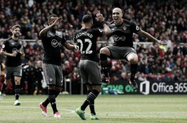 El Middlesbrough no llega a tiempo