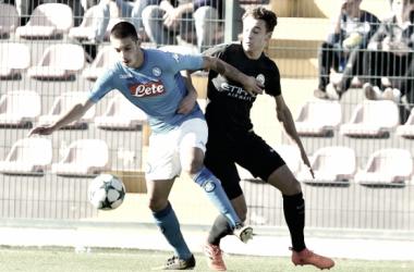 Malos resultados para los equipos italianos en la Youth League