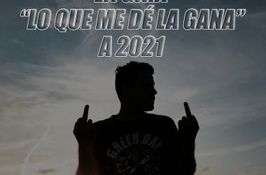 "La gira ""Lo que me dé la gana"" de Dani Martín a 2021"