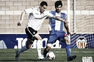 Valencia CF Mestalla - CD Alcoyano: a seguir sumando