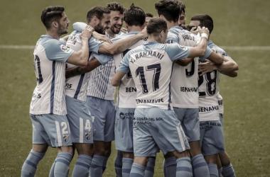 Previa Málaga CF - CD Castellón: adiós Pellicer, adiós Castellón
