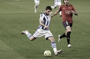 Previa CA Osasuna - Real Sociedad: viaje a El Sadar para certificar la Europa League