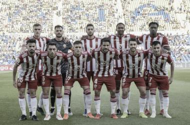 Previa UD Almería vs. Girona FC: ¿Se podrá mantener la racha?