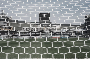 Vila Belmiro, sede de Santos x São Bento (Santos FC / Divulgação)