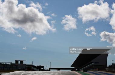 F1: 2020 Portuguese Grand Prix Preview
