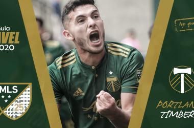 Guía VAVEL MLS 2020: Portland Timbers 2020, recuperar sensaciones