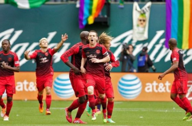 MLS Match Preview: Portland Timbers - FC Dallas