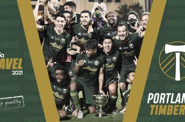 Guía VAVEL MLS 2021, Portland Timbers || Carlos Avilés (VAVEL.com)
