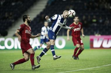 Rio Ave x Porto: Pontuar para credibilizar (Foto: Site Oficial FC Porto)