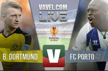 O FC Porto não conseguiu lidar com o poderio alemão