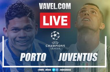 Gols e melhores momentos de Porto x Juventus (2-1)