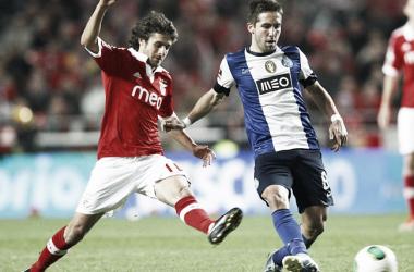 Live Oporto - Benfica, así lo vivimos