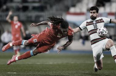 Divulgação/Uefa
