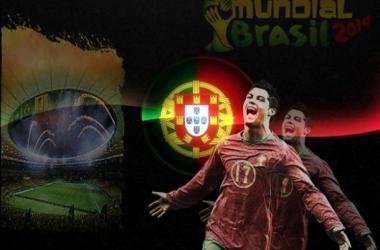 Portugal vai partir para o Brasil com Ronaldo a capitanear a embarcação