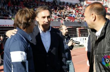 """Portugal: """"Creo que el Mallorca ha hecho un muy buen partido"""""""