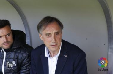"""Miguel Ángel Portugal: """"Nos han dado un tortazo en la cara"""""""