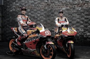 Previa Repsol Honda Team GP España 2021