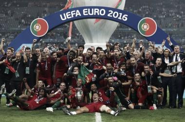 El Once de Oro VAVEL de la Eurocopa 2016