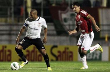 Portuguesa x Corinthians, Campeonato Brasileiro