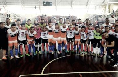 Liga Nacional de Futsal iniciará con 8 clubes