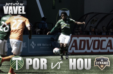 Portland Timbers vs Houston Dynamo preview: Battle of the Unbeatens