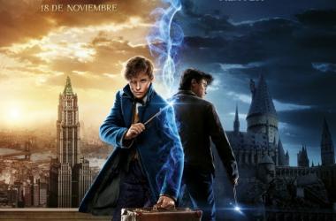 Cartel del evento. Warner Bros