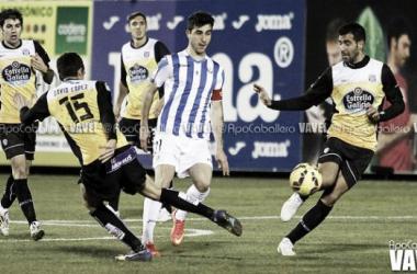 (Foto de archivo: Apo Caballero | VAVEL.com)