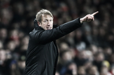 Graham Potter nuevo entrenador del SwanseaCity | Foto: Swansea City.