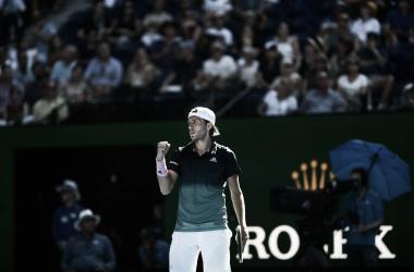 Foto: Divulgação/Australian Open
