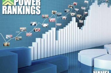 Power Rankings VAVEL.com