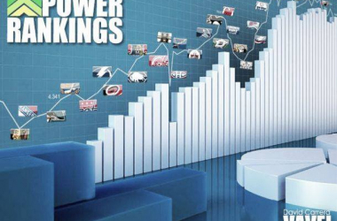 NHL Power Rankings | David Carrera VAVEL.com
