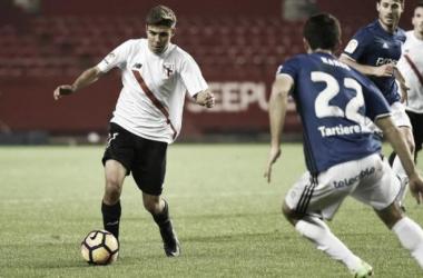 Alejandro Pozo: frescura para el ataque nazarí