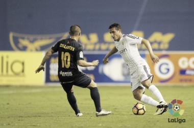 Próximo Rival del Real Oviedo: UCAM Murcia, un debutante aplicado