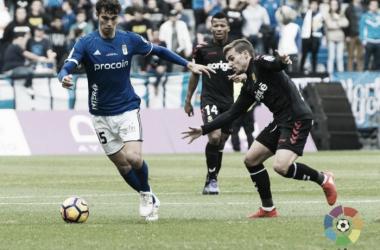 Próximo rival del Real Oviedo: Gimnástic de Tarragona, del sueño a la pesadilla. (Fotos: www.laliga.es)