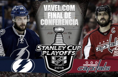 Previa Tampa Bay Lightning - Washington Capitals:| David Carrera vavel.com