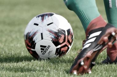 Japón venció por la mínima a Sudáfrica con golazo de Kubo en Chofu por el grupo A | Fotografía: Getty Images/FIFA