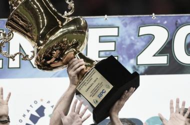 Cianorte e FC Cascavel são as surpresas na semifinal do Campeonato Paranaense