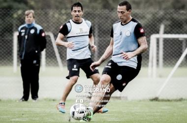FOTO: Belgrano Oficial