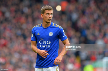 Dennis Praet could lead the charge into Europe for Leicester City | Photo: Getty/ Plumb Images