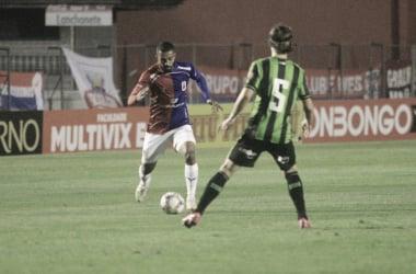 América-MG vence Paraná fora de casa e encosta na liderança da Série B