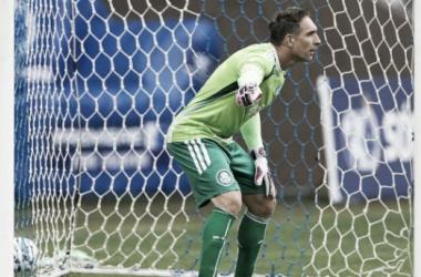 Prass cobra dedicação para Palmeiras reencontrar caminho das vitórias e voltar ao G-4