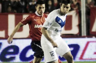 Vélez goleó y gustó en Avellaneda