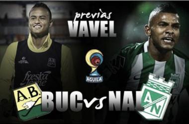 Previa Atl. Bucaramanga - Atl. Nacional: el reencuentro tras el 7-0