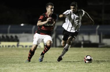 Buscando classificação antecipada, Flamengo encara São Bento na Copinha