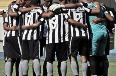 Embalado, Botafogo enfrenta Novorizontino com promessa de casa cheia