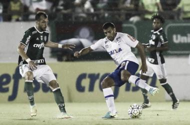Foto: Célio Messias/Light Press/Cruzeiro