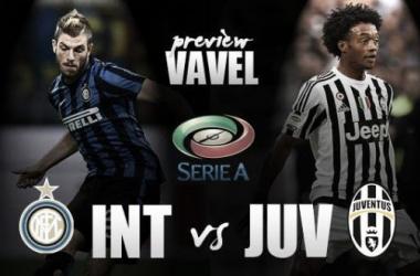 Pré-jogo: Internazionale recebe Juventus mirando vitória para continuar na briga pela Serie A